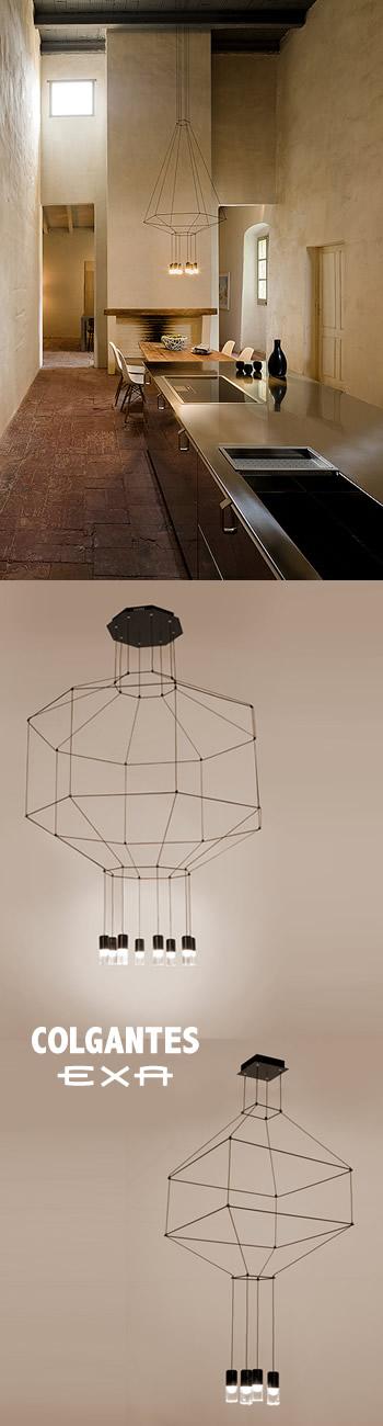 MI LAMP Lámparas colgantes led - Iluminación LED - Lámparas de techo ...