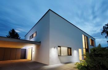 Milamp centro de iluminaci n - Iluminacion patios exteriores ...