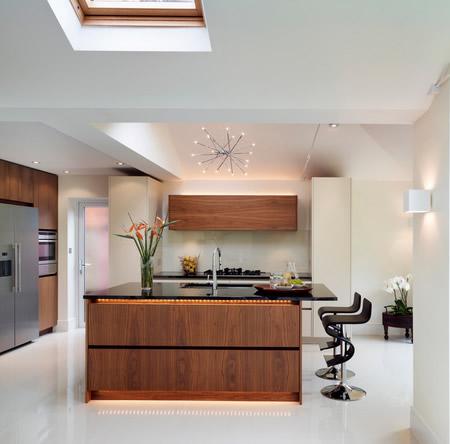 iluminacin led para dormitorios iluminacin led para cada ambiente with iluminacion de interiores led
